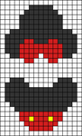 Alpha pattern #80681