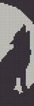 Alpha pattern #80715
