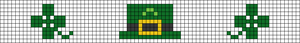 Alpha pattern #80717