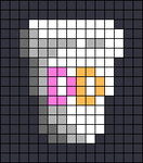 Alpha pattern #80757