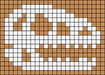 Alpha pattern #80771