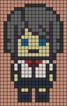 Alpha pattern #80774