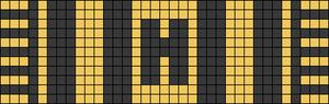 Alpha pattern #80781