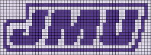 Alpha pattern #80811
