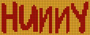 Alpha pattern #80814