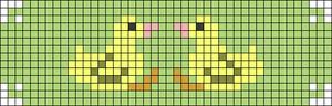 Alpha pattern #80820