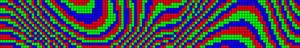 Alpha pattern #80832
