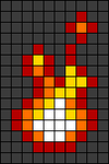 Alpha pattern #80857