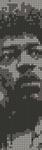 Alpha pattern #80869