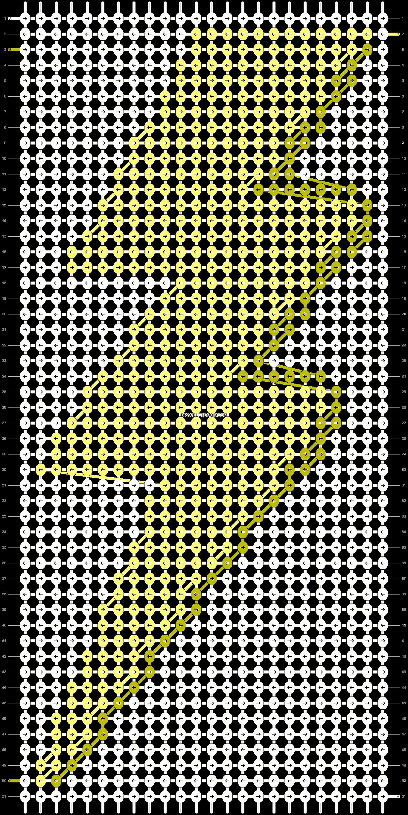 Alpha pattern #80904 pattern