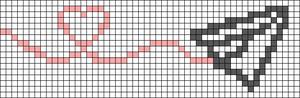 Alpha pattern #80912