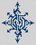 Alpha pattern #80920