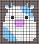 Alpha pattern #80944