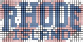 Alpha pattern #80959