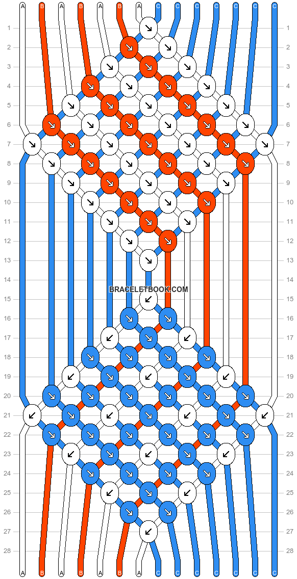 Normal pattern #80991 pattern