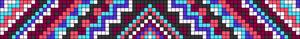 Alpha pattern #80998