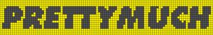 Alpha pattern #81002