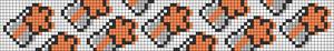 Alpha pattern #81009