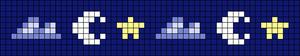 Alpha pattern #81038