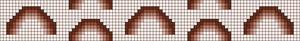 Alpha pattern #81100
