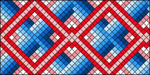 Normal pattern #81123