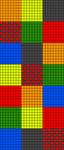Alpha pattern #81145
