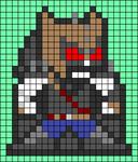 Alpha pattern #81193
