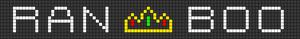 Alpha pattern #81199