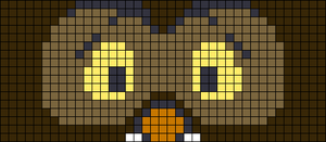 Alpha pattern #81201