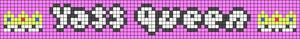 Alpha pattern #81210