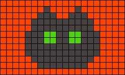 Alpha pattern #81222