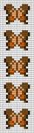 Alpha pattern #81236