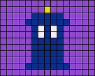 Alpha pattern #81241