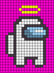 Alpha pattern #81274