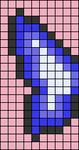 Alpha pattern #81280