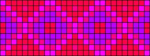 Alpha pattern #81293