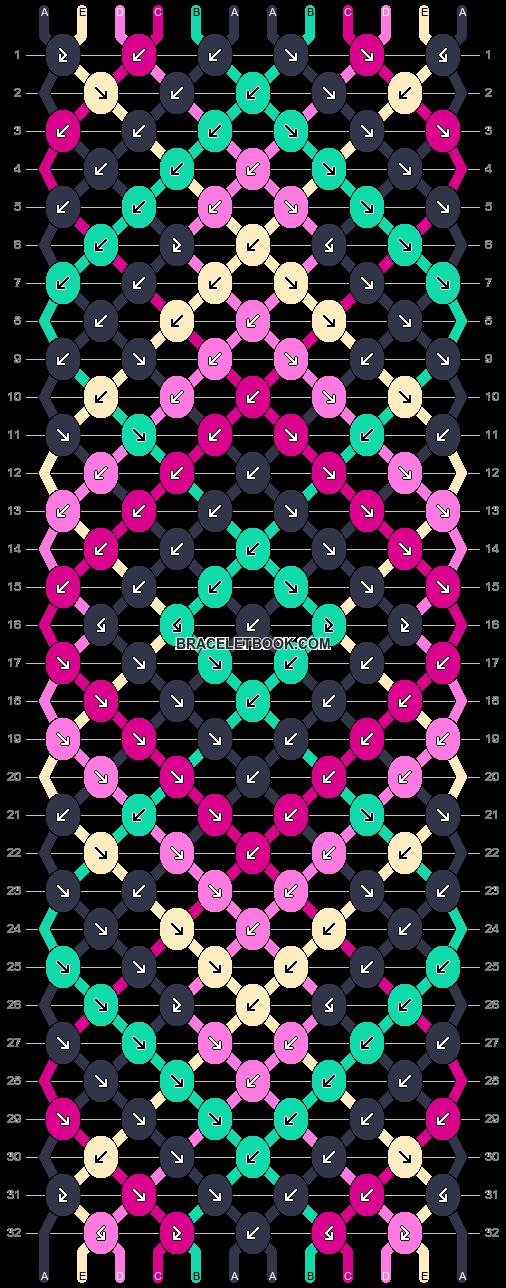 Normal pattern #81300 pattern