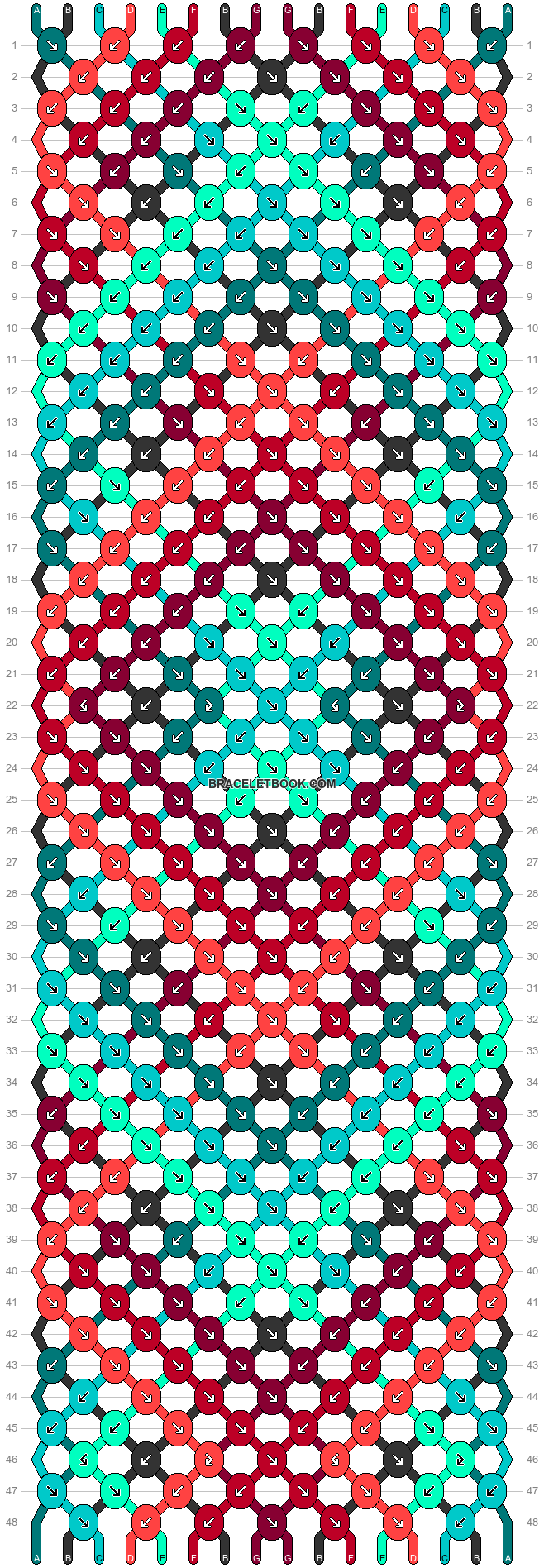 Normal pattern #81304 pattern