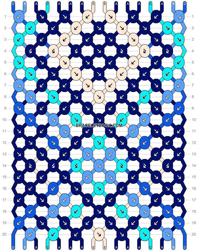 Normal pattern #81324 pattern