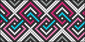 Normal pattern #81328