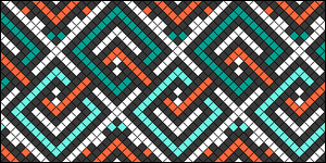 Normal pattern #81331