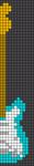 Alpha pattern #81337