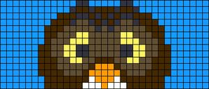 Alpha pattern #81346