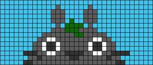 Alpha pattern #81358