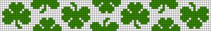 Alpha pattern #81374