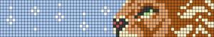 Alpha pattern #81418