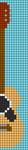 Alpha pattern #81434