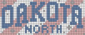 Alpha pattern #81523