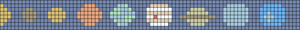 Alpha pattern #81526