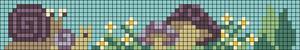 Alpha pattern #81534